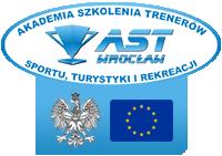 Akademia Szkolenia Trenerów Sportu, Turystyki iRekreacji