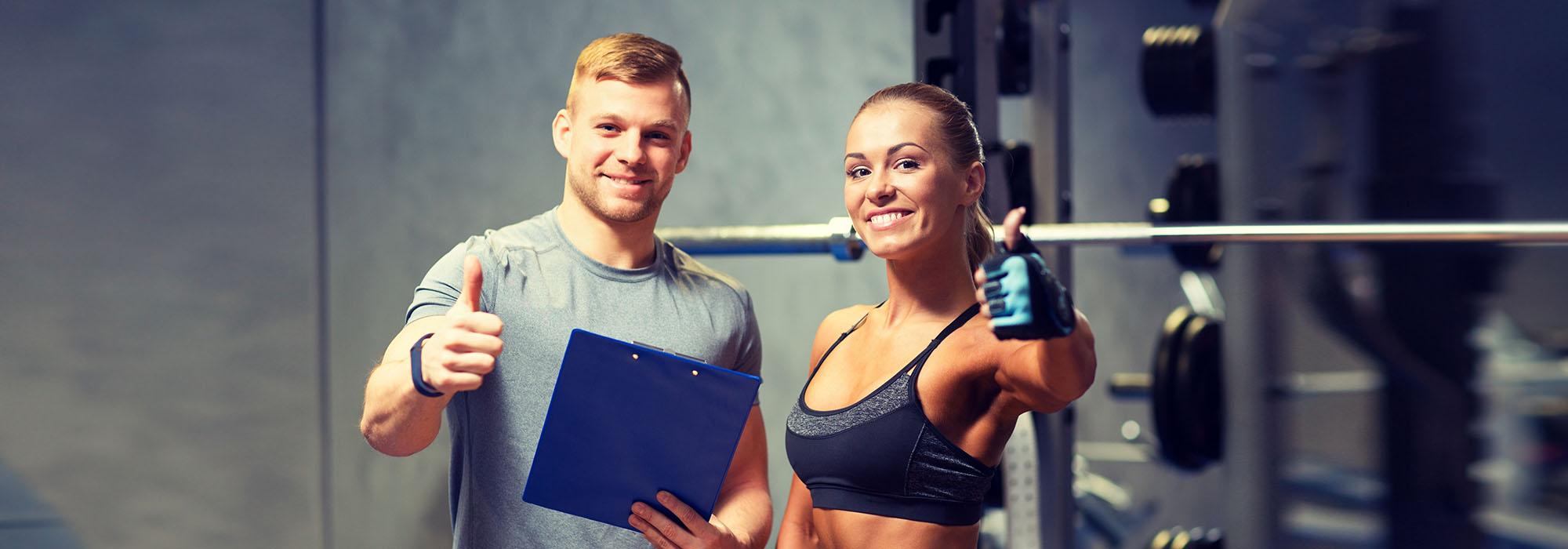 Kurs na instruktora fitness we Wrocławiu