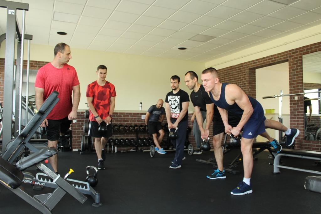 Kurs trenera personalnego Gdańsk