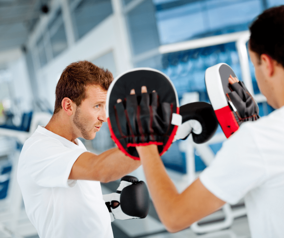 kurs instruktora boksu