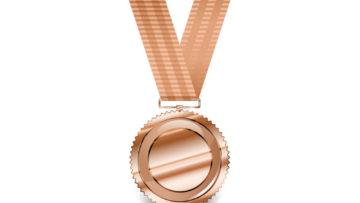 brązowy medal, Instruktor fitness pakiet PRO, Trener personalny pakiet PRO