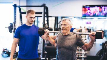 szkolenie aktywny senior